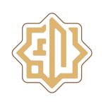مؤسسة حكماء-الشعار مع مسافات