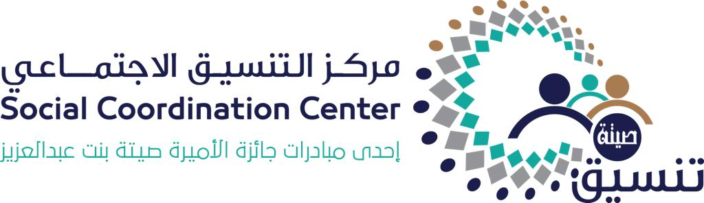 social coordination center Logo